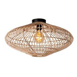 Plafondlamp Magali naturel