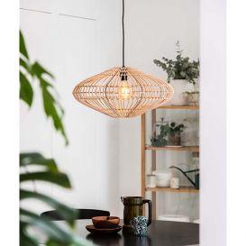 Hanglamp Magali naturel