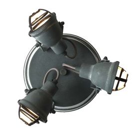 Spot Industry 3lampen