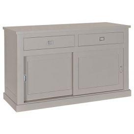 Dressoir Boxx 2-deurs 2 laden