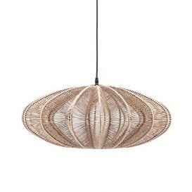 Hanglamp Nimbus touw naturel