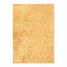 Vloerkleed Madam geel 160x230cm
