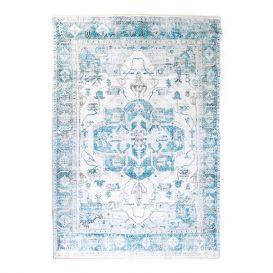 Vloerkleed Alix blauw 160x230
