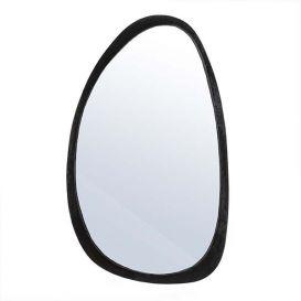 Spiegel Plecto zwart