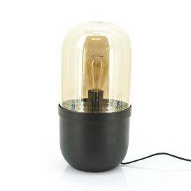 Tafellamp Maverick zwart