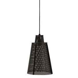 Hanglamp Apollo groot zwart