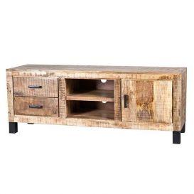 Tv-meubel Ventura 1-deurs 2 laden