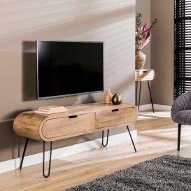 Tv-meubel Barrel
