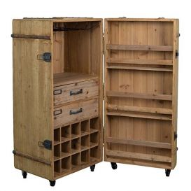 Kabinet Lico hout