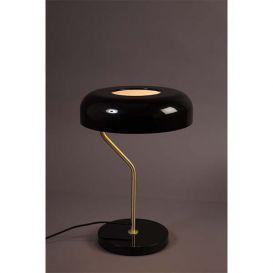 Tafellamp Eclipse zwart