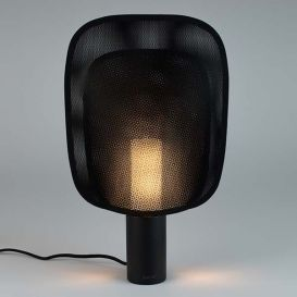 Tafellamp Mai S zwart