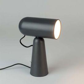 Tafellamp Vesper donker grijs Scandic House