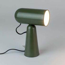Tafellamp Vesper groen