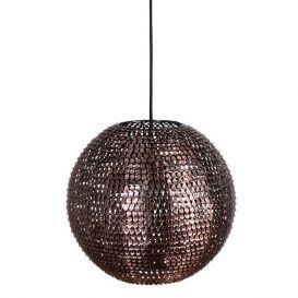 Lamp Pendant Cooper '30