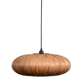 Lamp Pendant Bond Oval