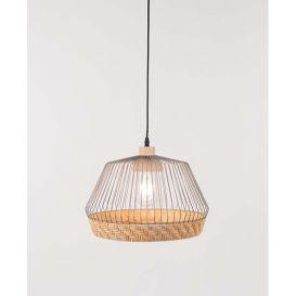 Lamp Pendant Birdy wide