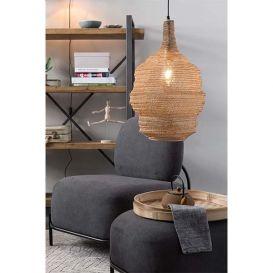 Hanglamp Lena M brasss Scandic House