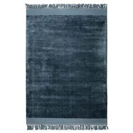 Vloerkleed Blink blauw 200x300cm