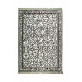 Vloerkleed Bo groen 160x230cm