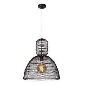 Hanglamp Gasset zwart Ø 42,5 cm