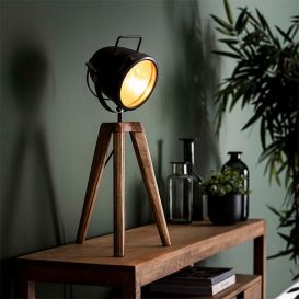 Tafellamp Spot-on 1 lamp
