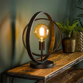 Tafellamp Turn around 1 lamp