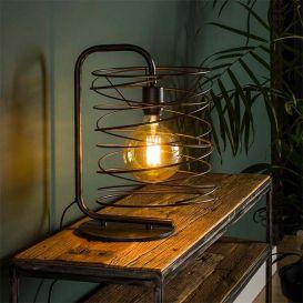 Tafellamp Curl Cylinder 1 lamp