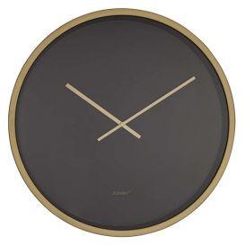 Klok Bandit zwart/brons