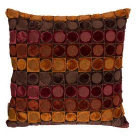 Kussen Ottava rood/oranje