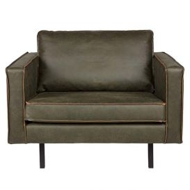 Fauteuil Rodeo army BePureHome