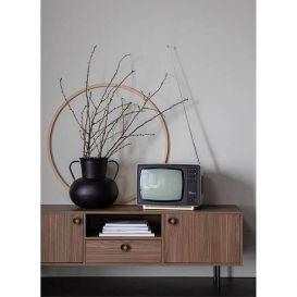 Tv-meubel Prato walnoot 145cm