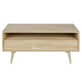 Tv-meubel Tygo 100 cm eiken Woood