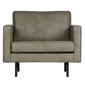 Rodeo fauteuil elephant skin BePureHome