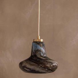 Hanglamp Cup glas ø23cm