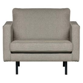 Fauteuil Rodeo Stretched nougat