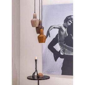 Hanglamp Pottery 3 multicolour