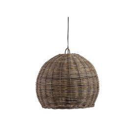 Hanglamp Mooze Rotan Naturel Ø60cm
