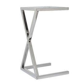 Sofa tafel Paramount zilver