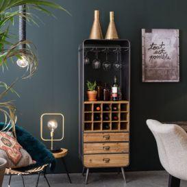 Kabinet wijnkast Vino