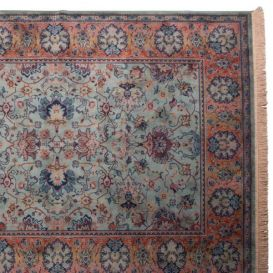 Tapijt Carpet Bid Old Green 170x240cm