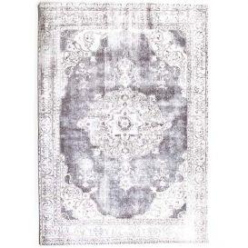 Vloerkleed Florence grijs 160x230cm