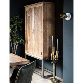 Kabinet Geneve 2-deurs 220cm