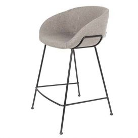 Counter stoel Feston fab grijs