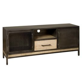 Tv-meubel w/n 2-deurs 1 lade
