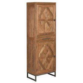Opbergkast Mascio 2-deurs 1 lade