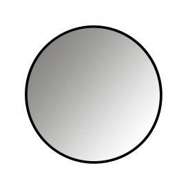 Spiegel Maesa zwart 90cm