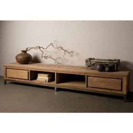 Tv-meubel Venetie 2 laden 220cm