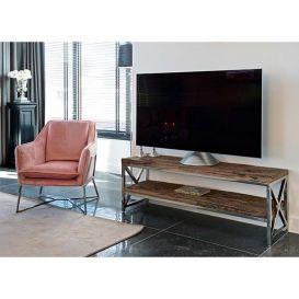 Tv-dressoir Kensington 2-planken