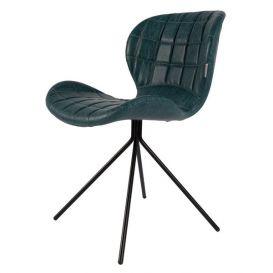 Stoel Chair OMG LL Blauw