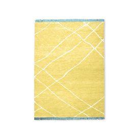 Vloerkleed Yellow 180x280cm